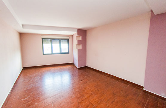 Piso en venta en Pego, Alicante, Calle Sant Rafael, 64.000 €, 2 habitaciones, 1 baño, 99 m2