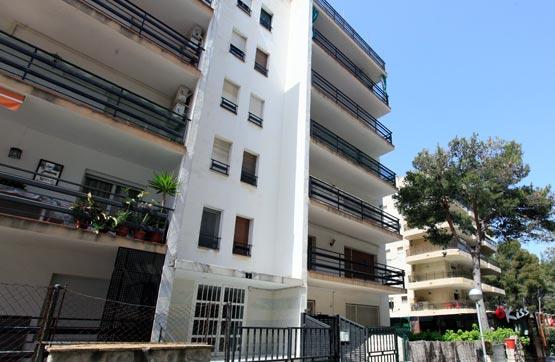 Piso en venta en Cap Salou, Salou, Tarragona, Calle Doctor Pigem, 52.200 €, 2 habitaciones, 1 baño, 66 m2