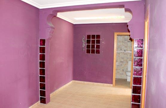 Piso en venta en Murcia, Murcia, Carretera Torres de Cotillas, 49.500 €, 3 habitaciones, 1 baño, 94 m2