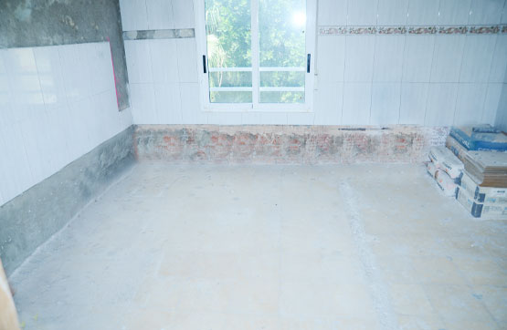 Piso en venta en Chilches/xilxes, Castellón, Calle Juan Montoliu, 26.700 €, 2 habitaciones, 1 baño, 75 m2