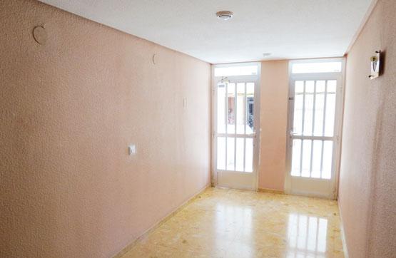 Piso en venta en Vila-real, Castellón, Calle Forcall, 33.200 €, 3 habitaciones, 1 baño, 97 m2