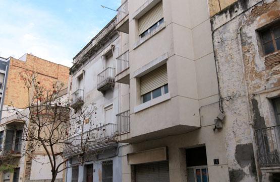 Piso en venta en Amposta, Tarragona, Calle San Pedro, 34.870 €, 4 habitaciones, 2 baños, 144 m2