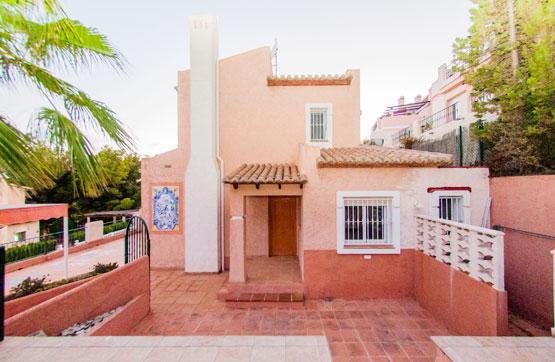 Casa en venta en Altea, Alicante, Calle Belgica, 214.200 €, 3 habitaciones, 2 baños, 114 m2