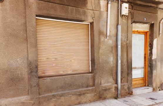 Local en venta en Calahorra, La Rioja, Calle Raon, 11.800 €, 59 m2