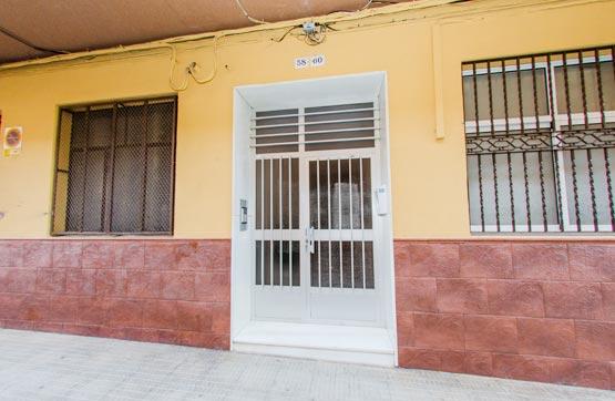 Piso en venta en Castalla, Alicante, Calle Senieta de L`alguelet, 46.500 €, 4 habitaciones, 1 baño, 149 m2