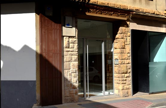 Oficina en venta en Estella/lizarra, Navarra, Calle San Veremundo, 132.350 €, 180 m2