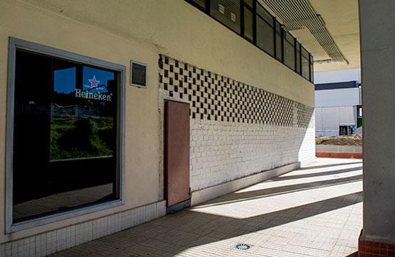 Oficina en venta en A Guarda, Pontevedra, Calle Concepcion Arenal, 73.355 €, 144 m2