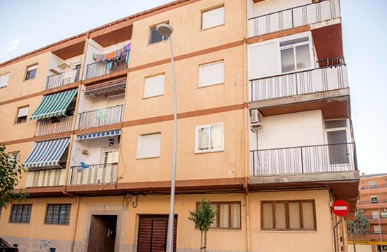 Piso en venta en Sax, Alicante, Calle Pintor Velazquez, 46.500 €, 4 habitaciones, 1 baño, 97 m2