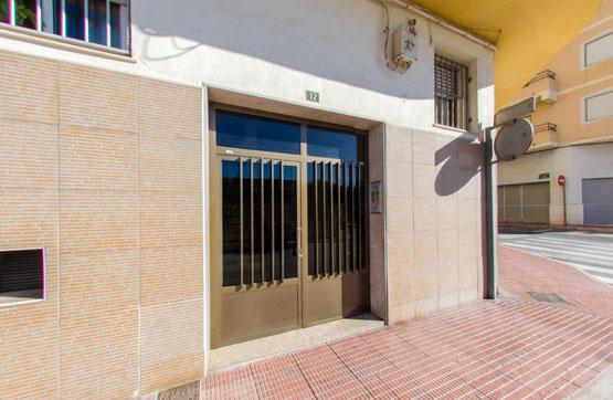 Piso en venta en Sax, Alicante, Calle Doctor Fleming, 59.800 €, 3 habitaciones, 1 baño, 137 m2