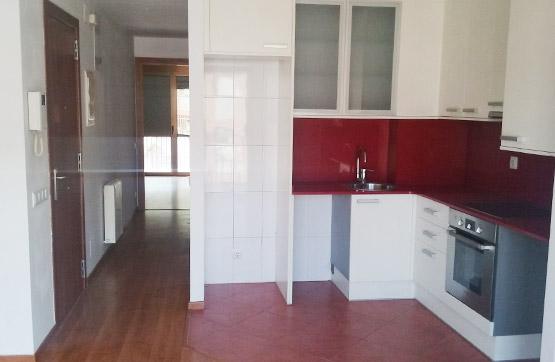 Piso en venta en Piso en Berga, Barcelona, 64.000 €, 1 baño, 72 m2