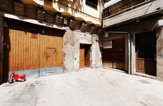 Piso en venta en Calahorra, La Rioja, Calle San Andrés, 18.300 €, 3 habitaciones, 1 baño, 91 m2