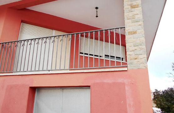 Casa en venta en Canicosa de la Sierra, Burgos, Calle Ensanche, 164.850 €, 6 habitaciones, 2 baños, 353 m2
