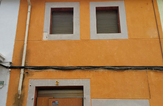 Casa en venta en Cogullada, Carcaixent, Valencia, Calle Nuestra Señora de la Salud, 25.100 €, 3 habitaciones, 1 baño, 76 m2