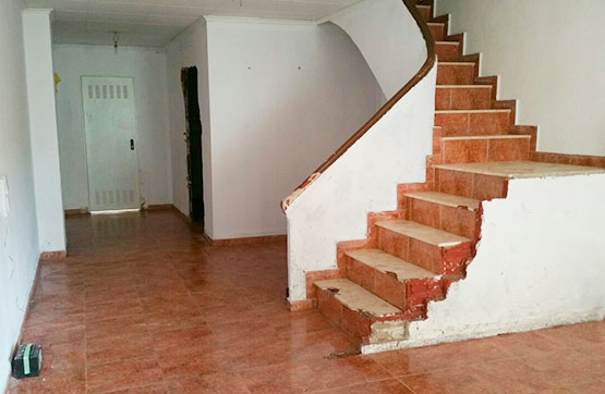 Casa en venta en Casa en Carcaixent, Valencia, 25.100 €, 3 habitaciones, 1 baño, 76 m2