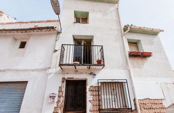 Casa en venta en Castalla, Alicante, Calle Raco de la Campana, 31.678 €, 4 habitaciones, 1 baño, 142 m2