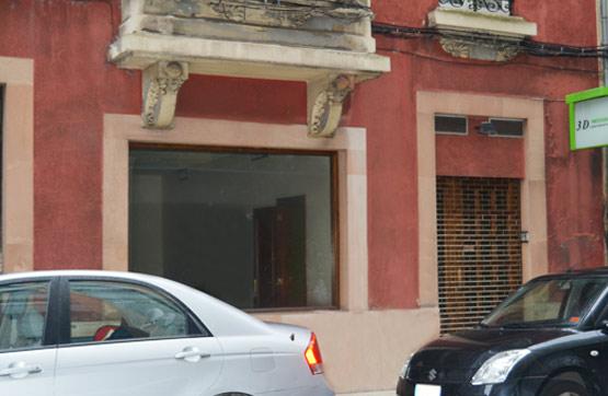 Local en venta en Distrito Centro, Gijón, Asturias, Calle Caveda, 179.000 €, 236 m2