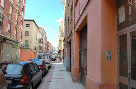 Piso en venta en Allende, Miranda de Ebro, Burgos, Calle Gregorio Solabarrieta, 59.500 €, 4 habitaciones, 1 baño, 91 m2