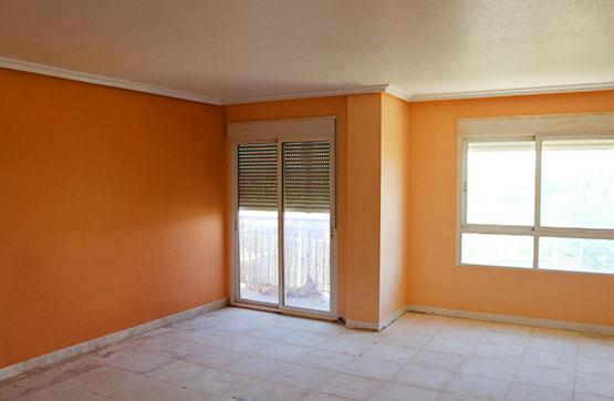 Piso en venta en Huerta de Llano de Brujas, Murcia, Murcia, Avenida de Murcia, 59.800 €, 2 habitaciones, 1 baño, 99 m2