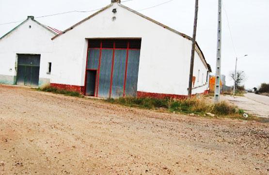 Industrial en venta en Roa, Burgos, Paraje de Berlangas, 72.000 €, 517 m2