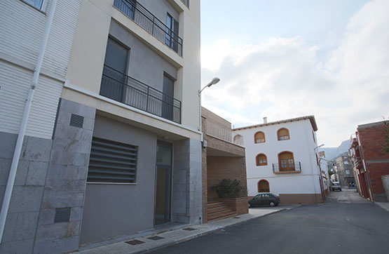 Piso en venta en Rossell, Castellón, Calle Doctor Joaquín Pla Comos, 39.310 €, 3 habitaciones, 2 baños, 89 m2