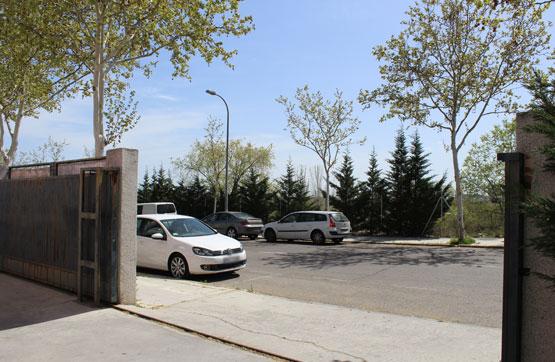 Parking en venta en Parking en San Sebastián de los Reyes, Madrid, 9.200 €, 25 m2, Garaje