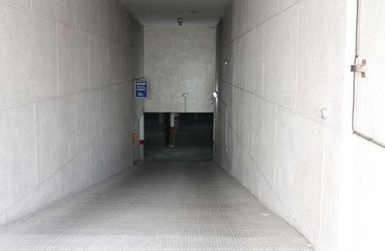 Parking en venta en Tomelloso, Ciudad Real, Calle Ismael de Tomelloso, 4.750 €, 25 m2