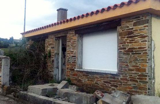 Casa en venta en Trabazos, Zamora, Calle Villarino Tras la Sierra, 14.321 €, 1 habitación, 1 baño, 79 m2