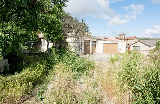 Suelo en venta en Oyón-oion, Álava, Lugar Centro Eras de Arriba, 25.580 €, 637 m2