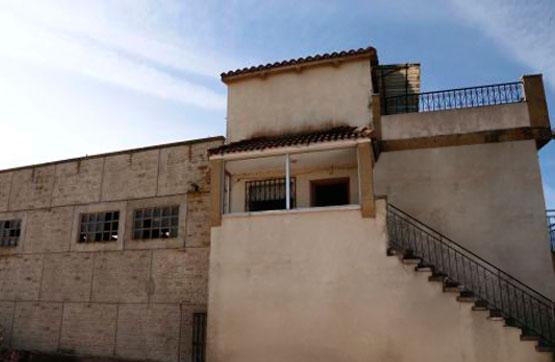 Industrial en venta en Sancti-spíritus, Salamanca, Calle Larga, 58.860 €, 882 m2