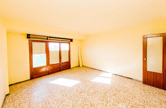 Piso en venta en Albatera, Alicante, Calle Cambroneras, 36.750 €, 4 habitaciones, 2 baños, 123 m2