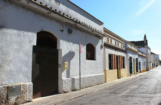 Local en venta en Jerez de la Frontera, Cádiz, Calle Argüelles, 72.300 €, 174 m2
