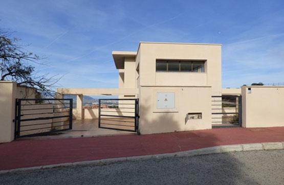 Piso en venta en Ojén, Málaga, Calle Galicia, 580.000 €, 4 habitaciones, 1 baño, 264 m2