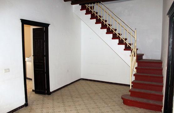 Casa en venta en Hinojos, Huelva, Calle Quito Frasquito, 107.120 €, 4 habitaciones, 1 baño, 208 m2
