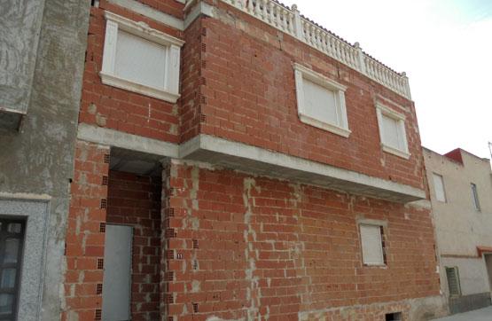 Casa en venta en Cabezo de Torres, Murcia, Murcia, Calle Primero de Mayo, 102.000 €, 4 habitaciones, 1 baño, 296 m2