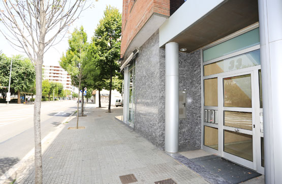 Oficina en venta en Granollers, Barcelona, Calle Roger de Flor, 155.500 €, 124 m2