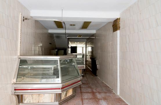 Local en venta en Koroatzea, Vitoria-gasteiz, Álava, Calle Santo Domingo, 21.950 €, 71 m2