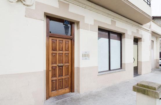 Piso en venta en Bergara, Guipúzcoa, Calle Zubiaurre, 101.370 €, 3 habitaciones, 1 baño, 118 m2
