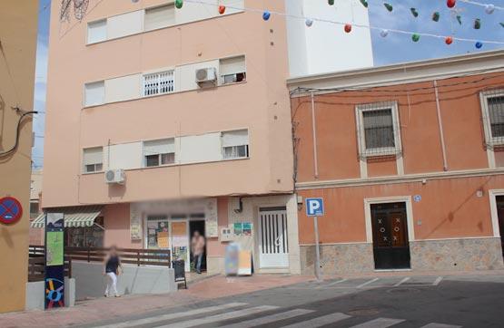 Piso en venta en Huércal de Almería, Almería, Calle Real, 51.800 €, 2 habitaciones, 1 baño, 94 m2