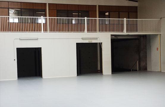 Industrial en venta en Ávila, Ávila, Plaza Vicolozano Parcela 1, 477.500 €, 2503 m2