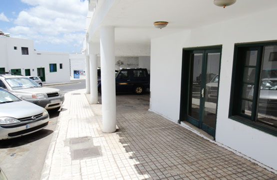 Oficina en venta en Puerto del Carmen, Tías, Las Palmas, Calle los Afrechos, 43.200 €, 35 m2