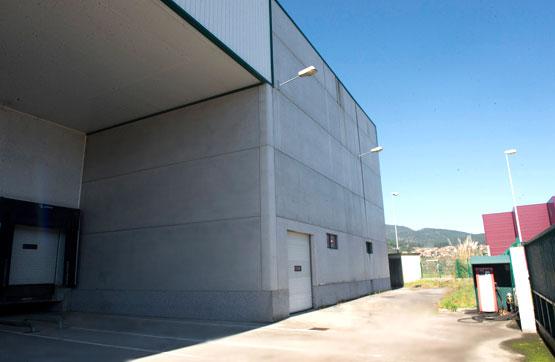 Industrial en venta en Areas, Tui, Pontevedra, Lugar Parque Empresarial de Areas Pc.22, 1.944.700 €, 5103 m2