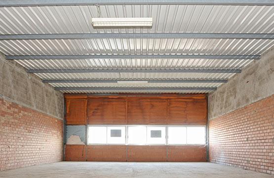 Industrial en venta en Alcañiz, Teruel, Calle Zaragoza, 39.972 €, 139 m2