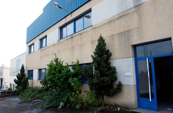 Industrial en venta en Polígono de Bergondo, Bergondo, A Coruña, Calle Parroquia de Guisamo, 1.763.600 €, 3318 m2