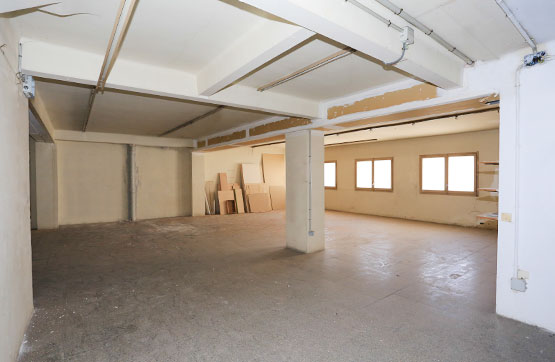 Oficina en venta en Oficina en Igualada, Barcelona, 23.600 €, 85 m2