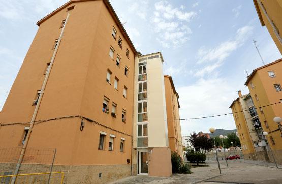 Piso en venta en Olesa de Montserrat, Barcelona, Calle Jaume Duran Duran, 75.600 €, 2 habitaciones, 1 baño, 64 m2