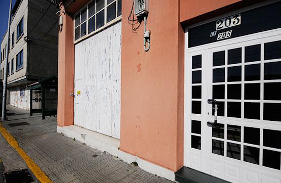 Local en venta en Chapela, Redondela, Pontevedra, Avenida Vigo, 56.800 €, 271 m2