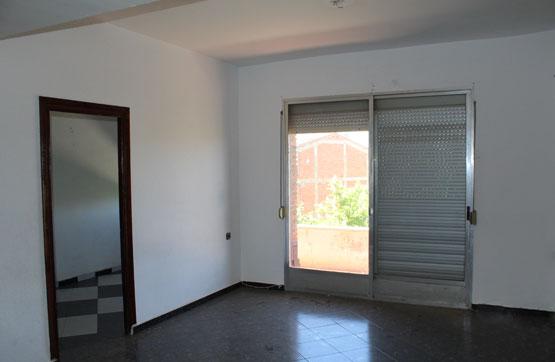 Piso en venta en Casas-ibáñez, Albacete, Paseo de la Cañada, 52.000 €, 4 habitaciones, 2 baños, 90 m2