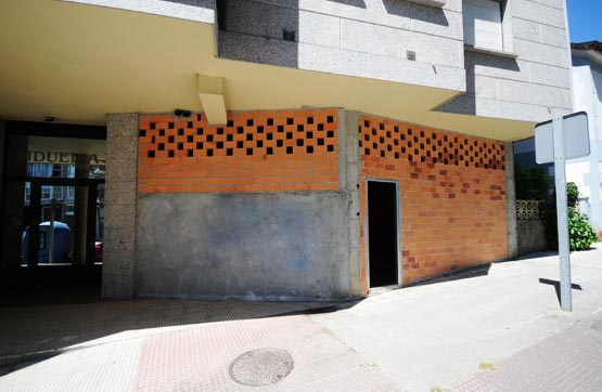Oficina en venta en Salceda de Caselas, Pontevedra, Calle Victoriano Perez Vidal, 90.950 €, 297 m2