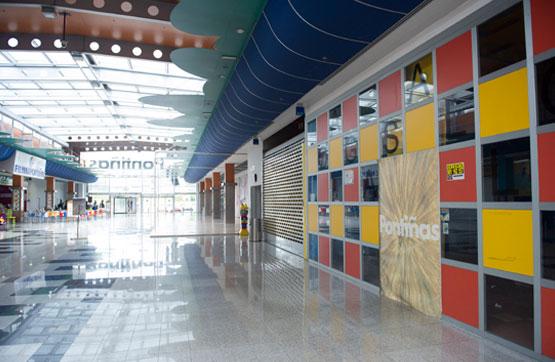 Local en venta en Estacion de Lalín, Lalín, Pontevedra, Calle Carballeira Da Botica, 58.400 €, 152 m2