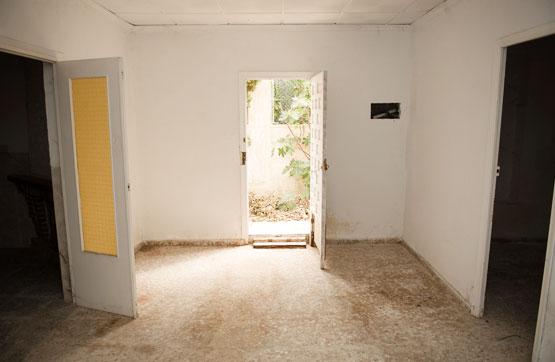 Casa en venta en San Blas, Callosa de Segura, Alicante, Barrio San Jose, 66.000 €, 3 habitaciones, 1 baño, 136 m2
